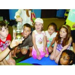 Spanish Schoolhouse Summer Camps
