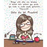 World Teacher Day – Thank a Teacher!!