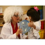 Little Scientists at Spanish Schoolhouse