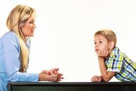 Love and Logic - parent child